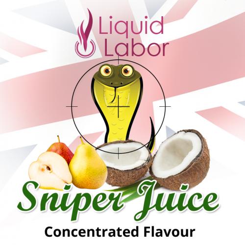 Sniper Juice