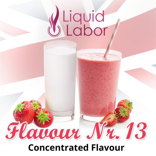 Flavour Nr. 13