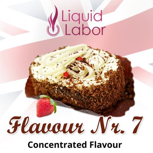 Flavour Nr. 7