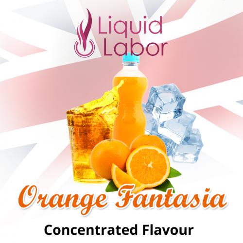 Orange Fantasia