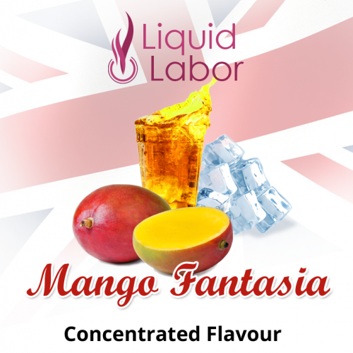 Mango Fantasia
