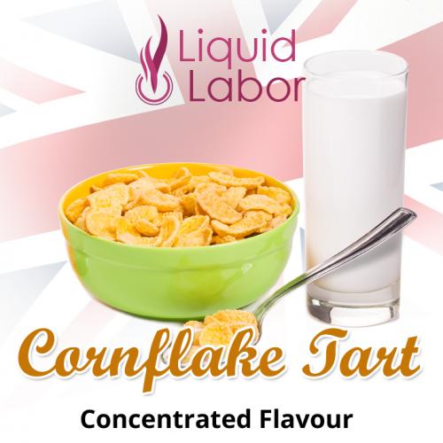 Cornflake Tart