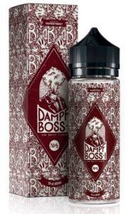 Dampf Boss N°4