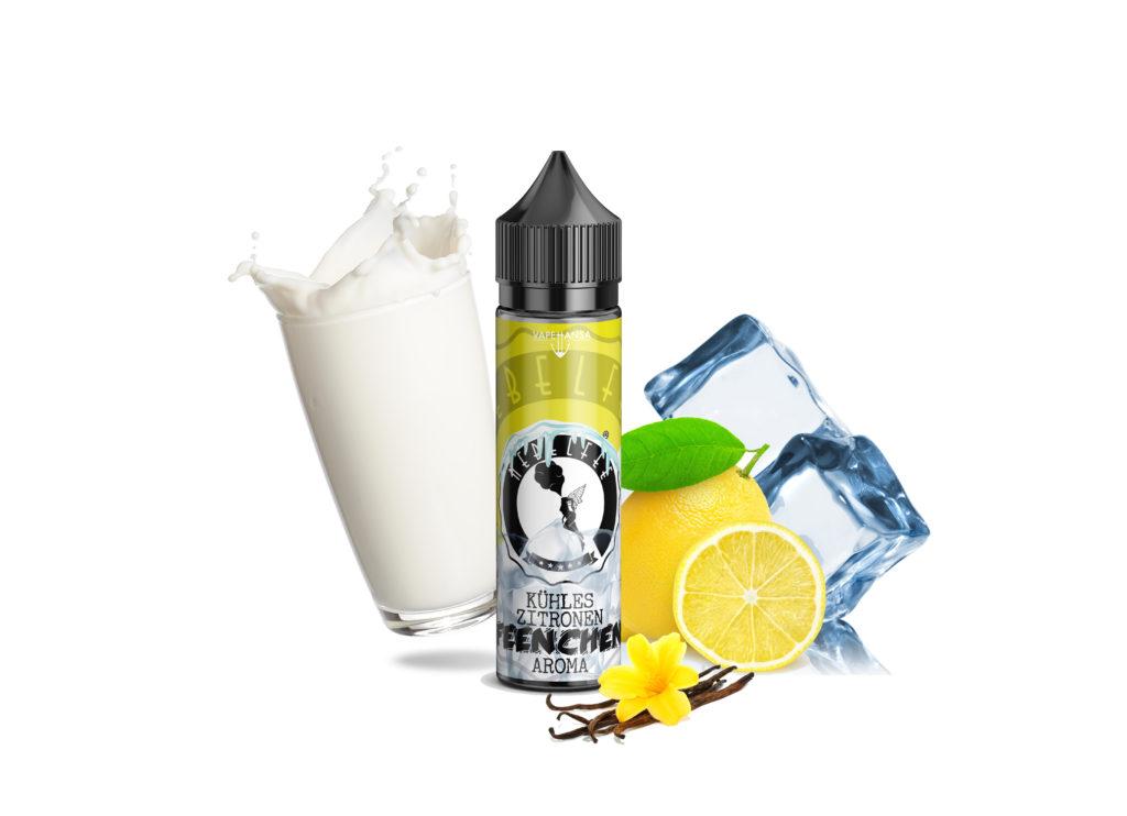 Nebelfee - kühles Zitronen FEENCHEN
