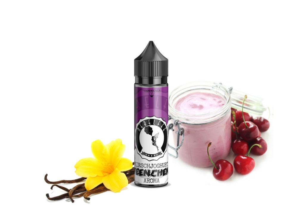Nebelfee - Kirschjoghurt FEENCHEN