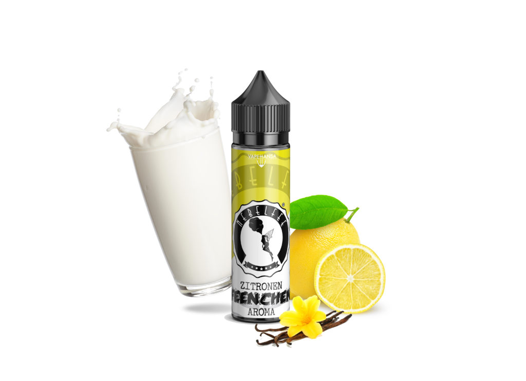 Nebelfee - Zitronen FEENCHEN